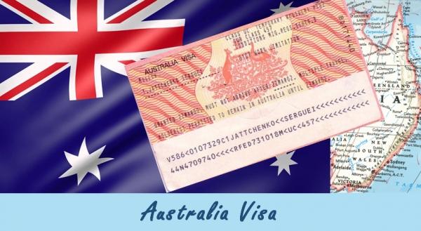 tăng phí thị thực visa Úc