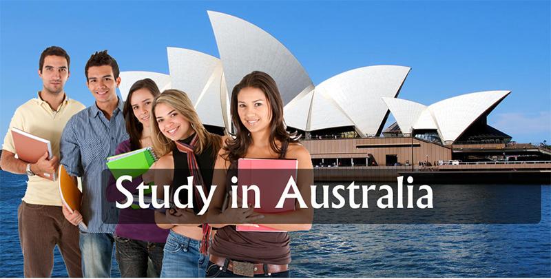 Du học Úc chứng minh tài chính bao nhiêu?