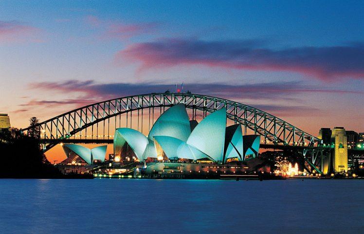 học nghề gì để định cư Úc