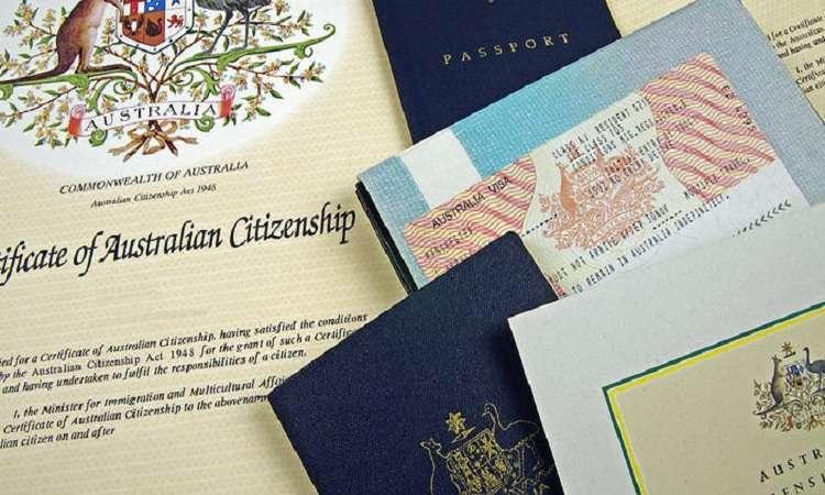 Chính sách định cư tại Úc
