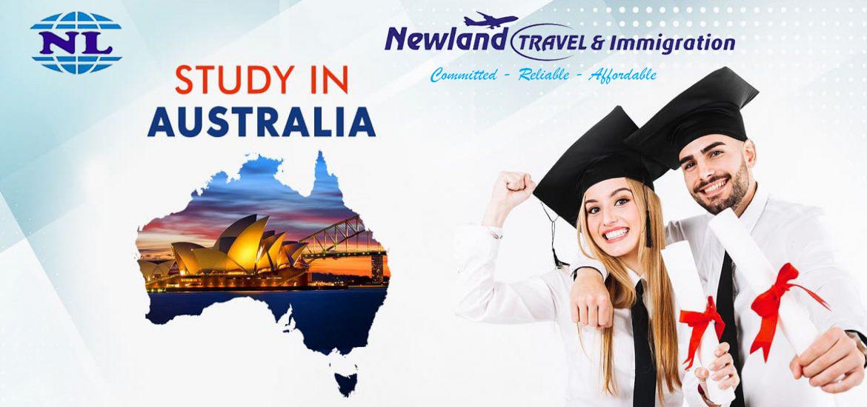 Du học Úc - sinh viên được bảo vệ như thế nào