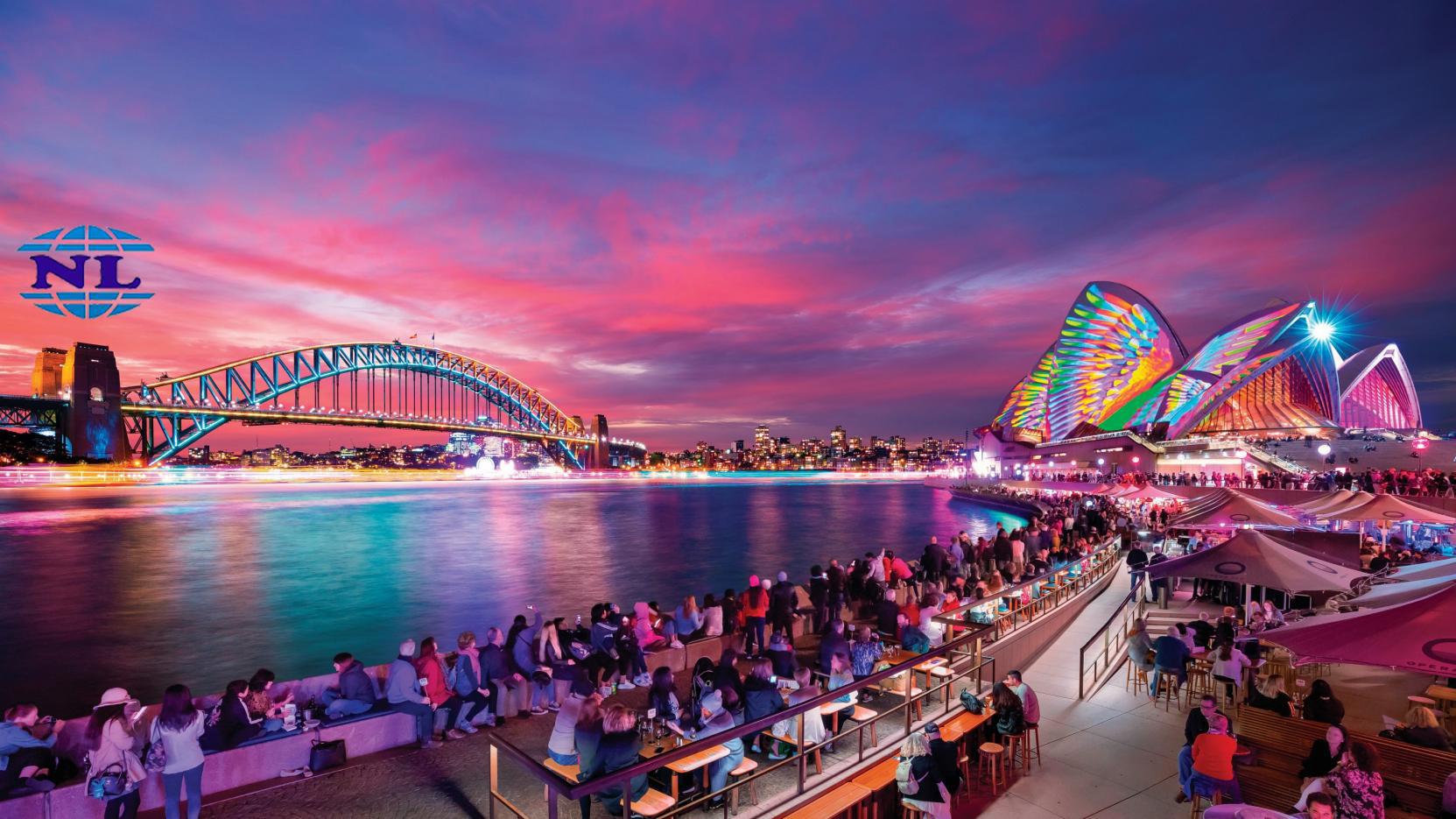 Khám phá những điều thú vị sinh viên du học Sydney