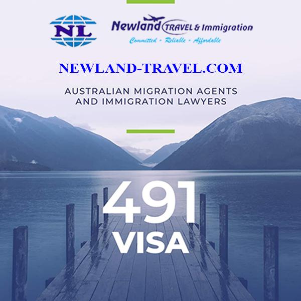 Visa 491 định cư Úc theo diện tay nghề tạm thời