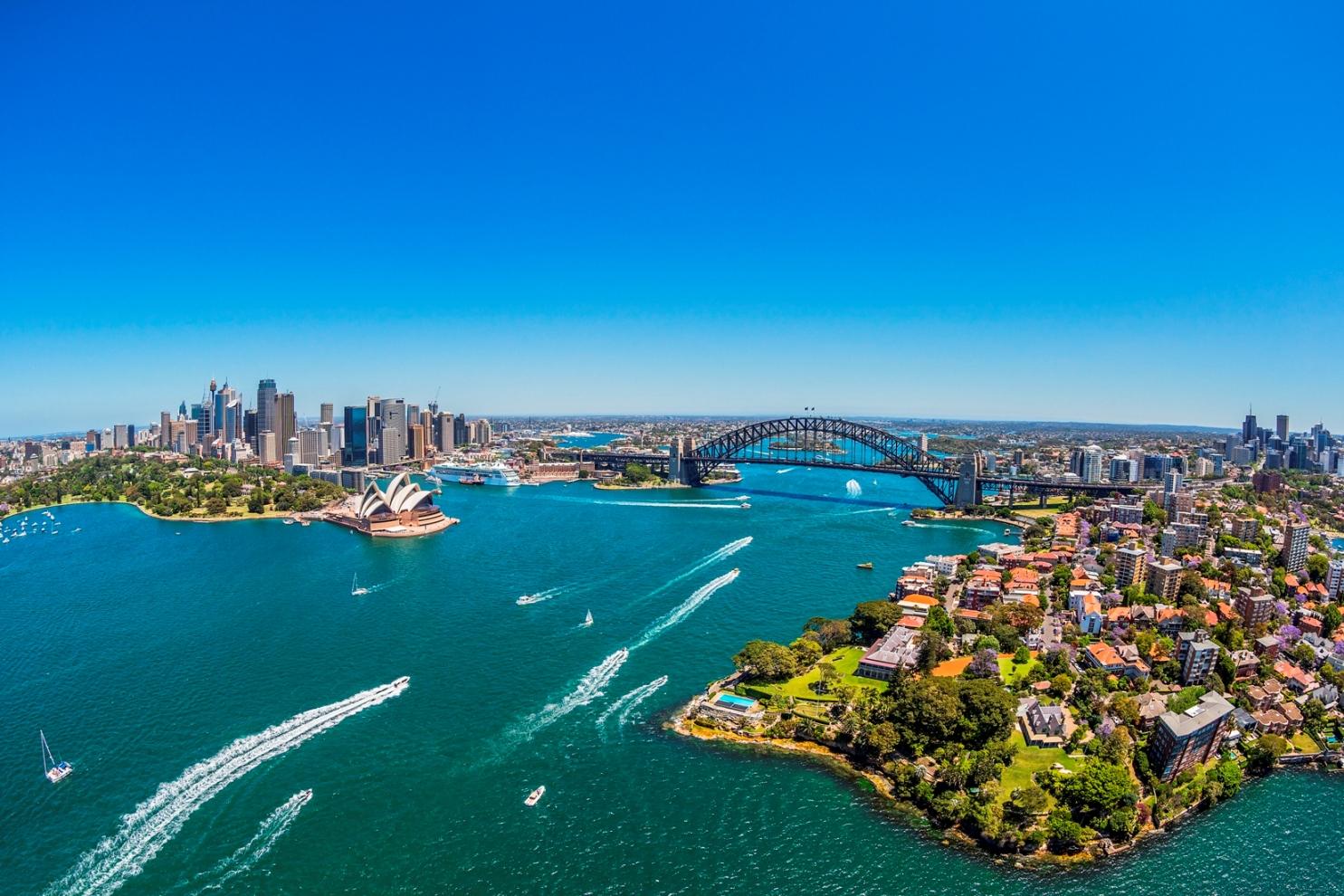 Có nhiều loại visa đi Úc diện đầu tư kinh doanh